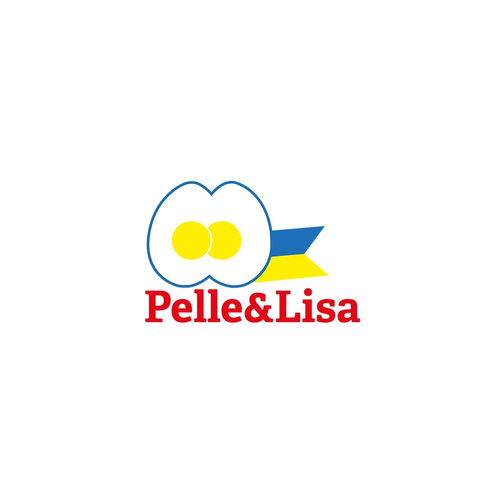Pelle & Lisa